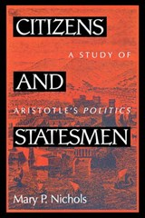 Citizens and Statesmen | Mary P. Nichols |