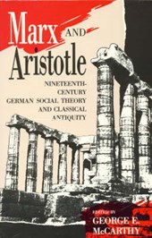 Marx and Aristotle