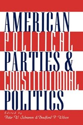 American Political Parties &