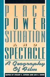 Place, Power, Situation and Spectacle |  |