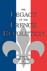 The Legacy of the French Revolution | auteur onbekend |