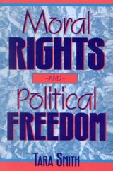 Moral Rights and Political Freedom | Tara Smith |