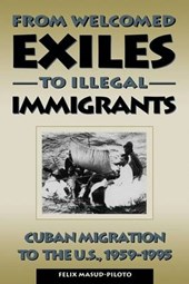 From Welcomed Exiles to Illegal Immigrants