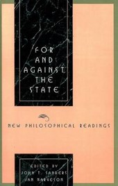 For and Against the State