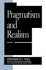 Pragmatism and Realism | Frederick L. Will |