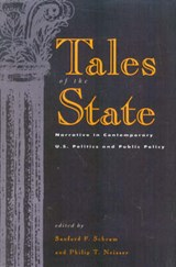 Tales of the State | auteur onbekend |