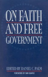 On Faith and Free Government |  |