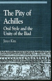 The Pity of Achilles | Jinyo Kim |