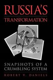 Russia's Transformation