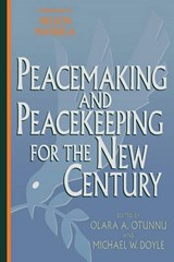 Peacemaking and Peacekeeping for the New Century |  |