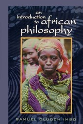 An Introduction to African Philosophy | Samuel Oluoch Imbo |