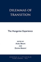 Dilemmas of Transition