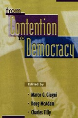 From Contention to Democracy | auteur onbekend |