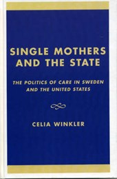 Single Mothers and the State