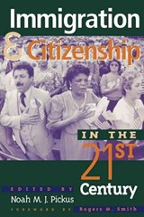 Immigration and Citizenship in the Twenty-First Century |  |