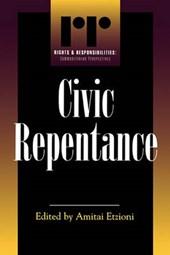 Civic Repentance