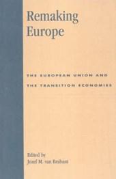 Remaking Europe