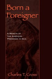 Born a Foreigner