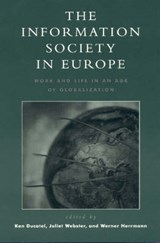 The Information Society in Europe | auteur onbekend |