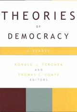 Theories of Democracy | auteur onbekend |