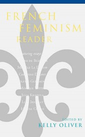 French Feminism Reader