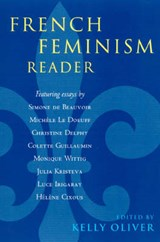 French Feminism Reader | auteur onbekend |
