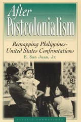 After Postcolonialism | San Juan, Epifanio, Jr. |