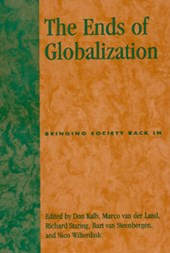 The Ends of Globalization |  |