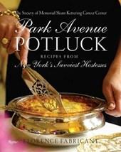 Park Avenue Potluck