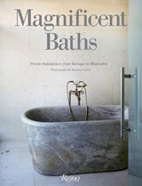 Magnificent Baths | Annetta Hanna |