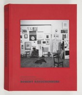 Selections from the private collection of robert rauschenberg