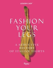 Golden Lady: Fashion Your Legs