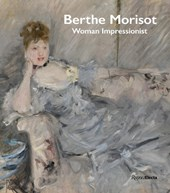 Berthe morisot, woman impressionist | Sylvie Patry |