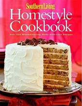 Southern Living Homestyle Cookbook