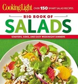 Cooking Light Big Book of Salads | auteur onbekend |