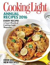 Cooking Light Annual Recipes