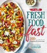 The All-New Fresh Food Fast | auteur onbekend |