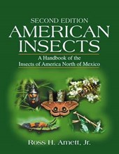 American Insects | Ross H. Arnett |