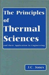Principles of Thermal Sciences and Their Application to Engi