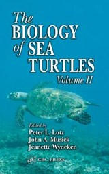 The Biology of Sea Turtles |  |