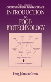 Introduction to Food Biotechnology | Perry Johnson-Green |