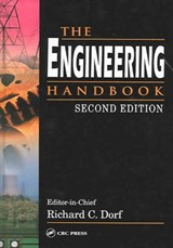 The Engineering Handbook | auteur onbekend |