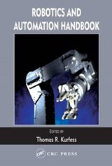 Robotics And Automation Handbook |  |