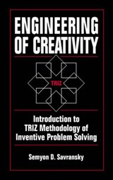 Engineering of Creativity | Semyon D. Savransky |