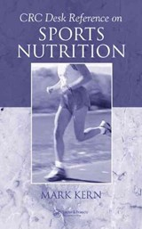 Crc Desk Reference On Sports Nutrition | Mark Kern |