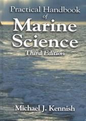 Practical Handbook of Marine Science