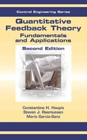 Quantitative Feedback Theory
