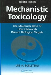 Mechanistic Toxicology