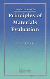 Introduction to the Principles of Materials Evaluation