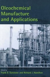 Oleochemical Manufacture & Applications